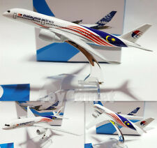 Malaysia Airlines Airbus A350 9M-MAC Airplane 16cm DieCast Plane Model