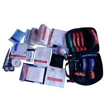 SEC Emergency First Aid Kit Surgical Suture Kit Survival Gear Medical Trauma Kit