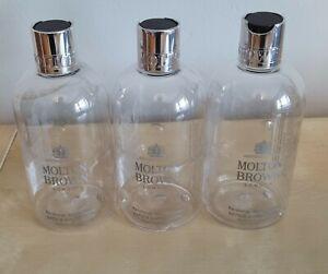 Molton Brown Empty Bottles (3)