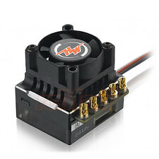 Hobbywing XERUN XR10-Justock Zero-timing Sensored Brushless ESC #XR10 Justock