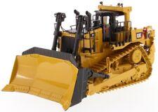 DM D10t2 Track-type Tractor 1/50 Diecast Cat Crawler Bulldozer 85532 Model