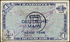 Ro.233a 1 Deutsche Mark 1948 B-Stempel (4)