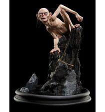 Weta Le Seigneur des Anneaux statue Gollum 1/3