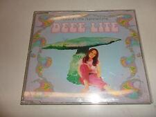 CD Deee-Lite – picnic in the Summertime