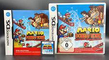 Spiel: MARIO VS DONKEY KONG Miniland für Nintendo DS + Lite + Dsi + XL + 3DS