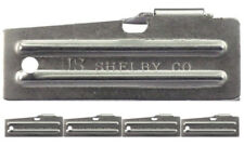 5 Pack Us Shelby Co P-51 Large Can Opener Army Military Survival Camping Big P51