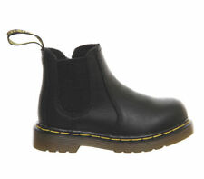 Dr. Martens Medium Width Shoes for Boys with Zip