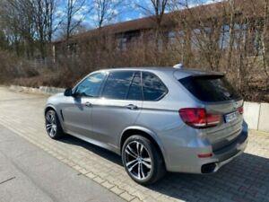 BMW X5 Tieferlegungs-Set Niveauregulierung Hinterachse für E70 + F15