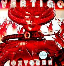 """12"""" - Vertigo - Oxygene (TECHNO TRANCE) OYELO - GERMANY PRESSING LISTEN"""