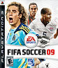 Fifa Soccer 09 PLAYSTATION 3 (PS3) Sports (Video Game)