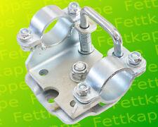 ALKO Klemmhalter für 48 mm Rohr schwenkbar verzinkt - AL-KO Nr.1335092