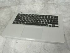"Apple Macbook Unibody 13"" A1278 Palmrest Keyboard Assembly w/ touch pad Genuine!"