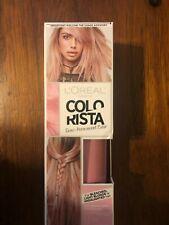 L'OREAL COLO RISTA Semi-Permanent Color 4 FL OZ ea - You choose color