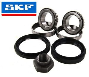 SKF - Ford Front Wheel Bearing escort RS1600 1.6 Turbo RS XR3I
