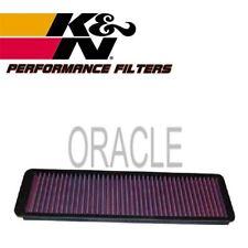 K&N HIGH FLOW AIR FILTER 33-2011 FOR JAGUAR XJ 6 4.2 186 BHP 1969-75