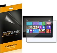 3X Anti-Glare Matte Screen Protector Guard For Microsoft Surface Windows RT/Pro