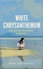 Blanco Crisantemo por Mary Lynn BRACHT