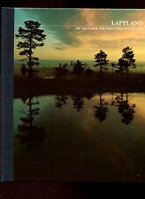 Lappland Die Wildnisse der Welt Time Life Bücher neuwertig