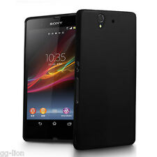 TPU Case Cover for Sony Xperia Z 4G LTE L36i C6606 C6603 C6602 T-Mobile