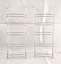 NEW WORLD NW601FP OVEN SHELF SUPPORTS (Pair) Genuine (NE601.74)