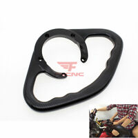 For Kawasaki ZX-6R 2007-2017 ZX-10R 2006-2017 16 CNC Passenger Handle Tank Grab