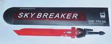 Dr Wu Sky Breaker Sword Red DW-TP08A
