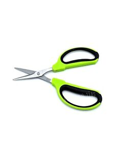 Bud Trimming Scissors by SMART  PRUNING TRIMMING HARVEST 3- PACK