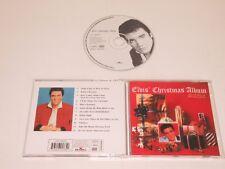 Elvis Presley/Elvis' Christmas Album (BMG 74321 695762) CD Album