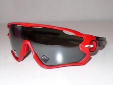 OCCHIALI DA SOLE NUOVI New Sunglasses OAKLEY JAWBREAKER Outlet -30% Lenti Prizm