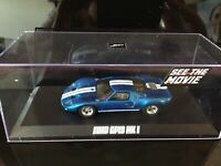 Green Light 1/43 Ford GT40 1969 Fast & Furious V