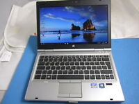 HP Elitebook 2560p,320GB HDD,15,6 Zoll,i5