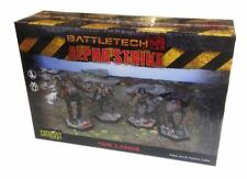 BattleTech Boardgame - Fire Lance Pack