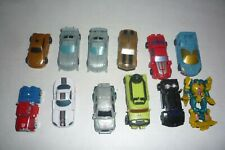 TRANSFORMERS MOVIE GENERATION R.I.D LOT OF 12 LEGEND CLASS LOOSE 100% COMPLETE