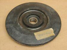 "Vintage 1974 Skidoo TNT Idler Wheel 5-1/8"" Diameter 414 1941"