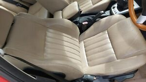 ALFA ROMEO 156 2006 2.0 JTS LEFT OR RIGHT FRONT SEAT