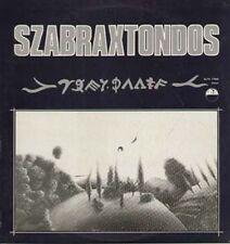 György Szabados, - Anthony Braxton, Szabraxtondos - Original Free Jazz LP