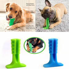 Bristly Brushing Stick World's Most Effective Toothbrush for Dogs Pets Oral Care