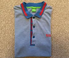 Hugo Boss Slim Fit Polo camisa Paule 4 Talla L