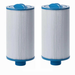 Clear Choice CCP425 Pool Spa Filter Replacement for Pleatco PDM25, [2-Pack]