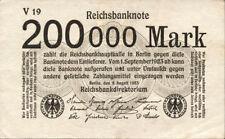 Ro.099a 200.000 MARK 1923 (3)