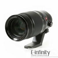 NEW Fujifilm Fujinon XF 50-140mm f/2.8 R LM OIS WR Lens