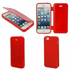 iPhone 5 & 5s Case With Flip Cover