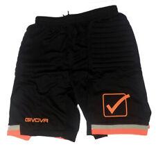 Pantaloncino portiere calcio Givova