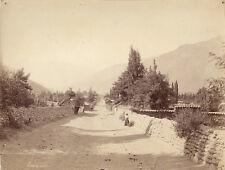 Chili - San Jose de Maipo - 1880