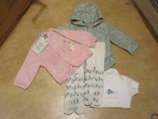 6 - 12 months girls 5 x items bundle Max & Tilly Next most NEW
