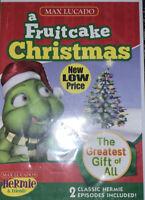 Hermie & Friends: A Fruitcake Christmas Brand New!!!