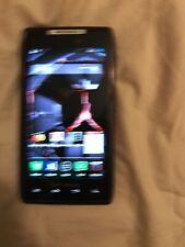 Motorola Droid Razr - 16Gb - Purple Smartphone