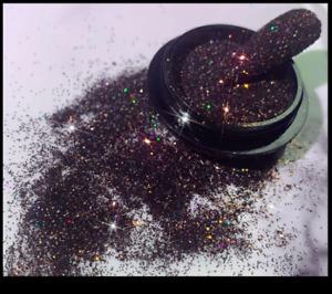 Shining Nail Powder Crystal Diamond Sandy Glitter powder Luxury Sparkles Nail