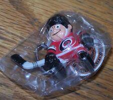 NHL VINTAGE Carolina Hurricanes Lil Brat Keychain/Keyring 90's OOP Hockey CANES