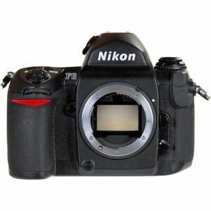 Near Mint! Nikon F6 Film Camera Body - 1 year warranty